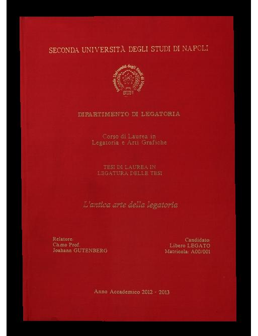 Setalux Rossa  -  Cod. SXR