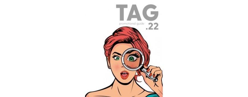 Catalogo TAG 2022