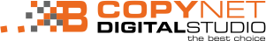 Copynet Digital Studio - Stampa Digitale